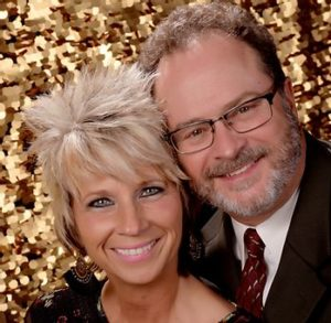 Pastors Tom and Terrie Wallace